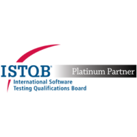 ISTQB Platinum Partner