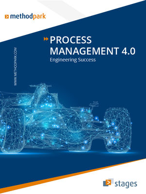 SUCCESSFUL ENGINEERING WITH PROCESS MANAGEMENT 4.0