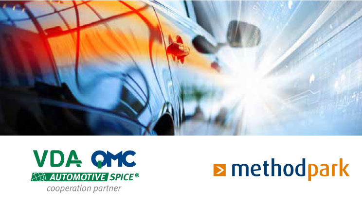Method Park becomes exclusive VDA QMC Training Partner for Automotive SPICE®