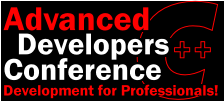 Advanced Developers Conference C++ in Munich, May 2017