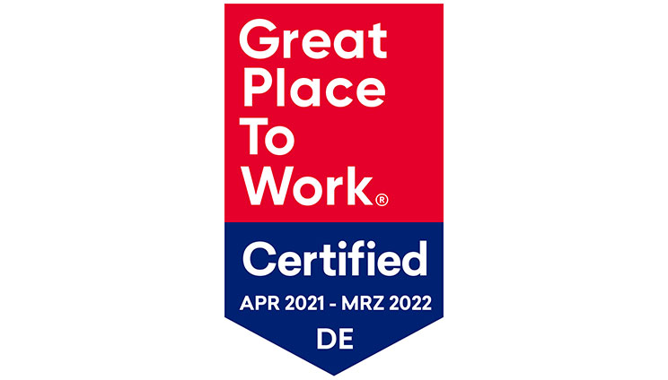Method Park certified twice by Great Place to Work®