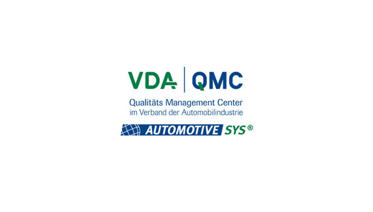 VDA Automotive SYS Conference in Potsdam/Berlin in June 2019