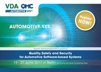 Method Park at VDA Automotive SYS in Berlin in June 2017