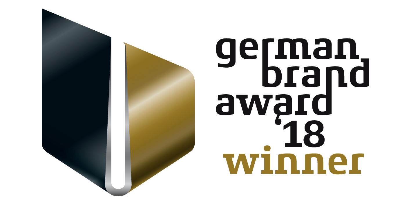 Method Park receives German Brand Award 2018