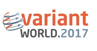 VariantWorld.2017 in Leipzig, May 2017
