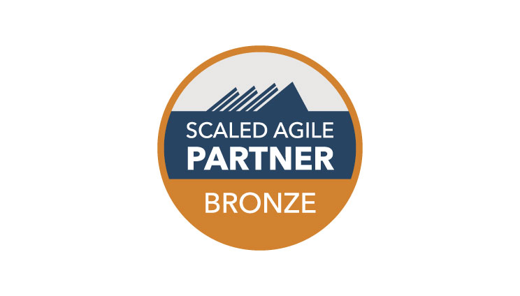 Method Park is a Scaled Agile Bronze Transformation Partner now