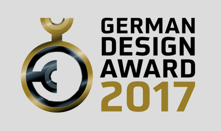 Method Park wins German Design Award 2017