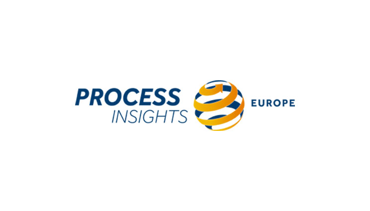 Virtual Process Insights Europe in March 2021