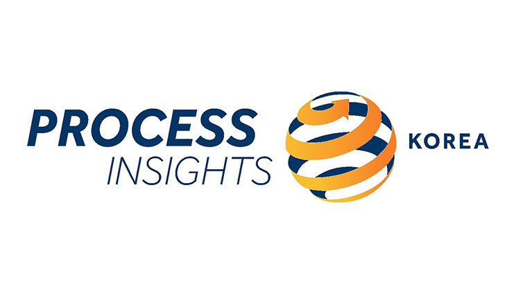 Process Insights Korea in Seoul in November 2019