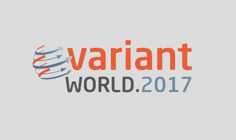 Method Park sponsors VariantWorld 2017
